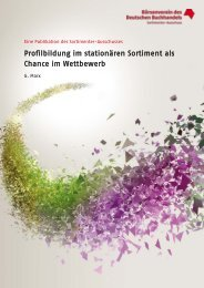 GEMA, E-Book, Website - Börsenverein des Deutschen Buchhandels