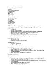 Protokoll der FSK vom 17.09.2009 Anwesend Jonas (Etec ... - UStA