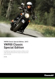 VN900 Classic Special Edition