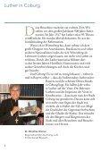 Luther in Coburg - Stadt Coburg - Seite 4