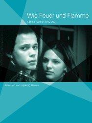 Wie Feuer2.p65 - Bundeszentrale für politische Bildung