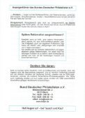 Anzeigenführer des Bundes Deutscher Philatelisten e.V. - Page 2