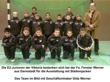 Folie 1 - SCV Griesheim
