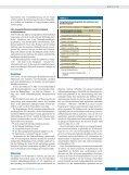 Septische und aseptische Komplikationen in Verbindung mit ... - Seite 3