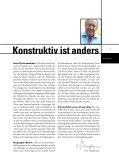 Ausgabe 1/2012 - Gewerkschaft Öffentlicher Dienst - Page 3
