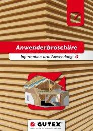 Zahlen. Daten. Fakten. - Holz & Funktion AG