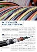 ELASTISCHE VERBINDUNGEN FüR STABILE NETZE - Vinnolit - Seite 2