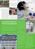 ELASTISCHE VERBINDUNGEN FüR STABILE NETZE - Vinnolit - Seite 3