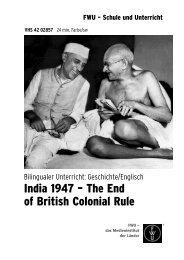 4202857 BH India Ð The End - FWU