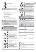 D GB F NL I E S N DK PL RUS - Seite 5