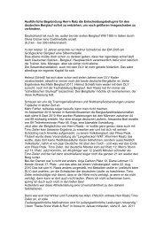 Meine ausführliche, detaillierte Begründung die ... - Berglaufpur.de