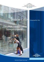 SGG VISION-LITE® - Saint-Gobain Glass