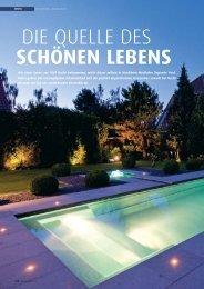schönen lebens - Biesemann Pool-Landschaften