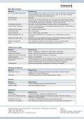 Datenblatt (PDF) - Bechtle.at - Seite 7