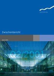 Zwischenbericht - Deutsche Börse AG