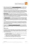 Hausordnung für Mitarbeiter von Fremdfirmen - BSR - Page 6