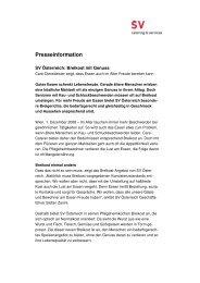 Pressemitteilung «fein pürierte Speisen» anschauen (PDF)