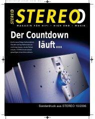 Der Countdown läuft... - Audio Reference