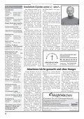 Nicht aufgeben oder resignieren - Seite 2