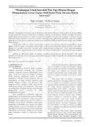 Paper fix angga - Digilib ITS