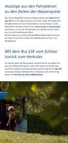 Spritztour in den Bergpark - KVG - Seite 3