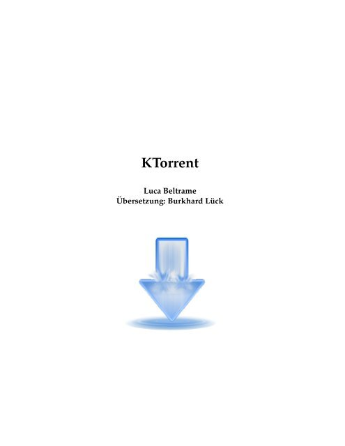 KTorrent