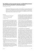 Der Einfluss von Verrentunsgprozessen und ... - IAB - Seite 3