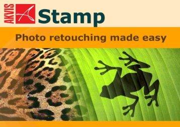 AKVIS Stamp