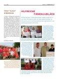 ernennungsurkunde übergeben - Erzbistum Bamberg - Seite 7