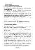Protokollentwurf 16.Sitzung DSA Ökumene, 18.01.10 - Erzbistum ... - Seite 3