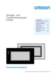 NT20S Bedienershandbuch