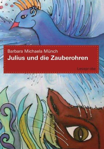 Leseprobe - Median-Verlag