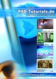 Untitled - PSD-Tutorials.de