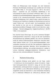 4. Empirische Untersuchung - bei DuEPublico