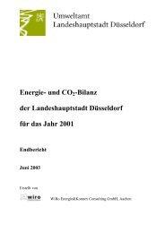 Energie- und 2 - Stadt Düsseldorf