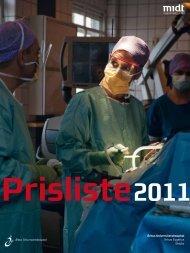 Prisliste ÅUH 2011.endelig.pdf - e-Dok