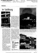 Salzburger Nachrichten aus Stadt und Land ... - Rhomberg Bau Gmbh - Seite 2