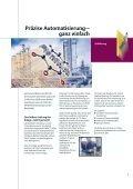 Präzise Automatisierung - Seite 3