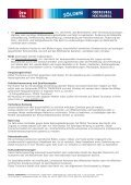 Ötztal Tourismus Geschäftsbedingungen Bilder/Logos ... - Sölden - Page 2