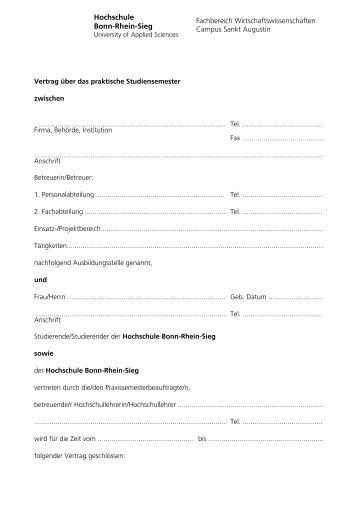 Bachelor-Vertrag-deutsch-Praxissemester - Fachbereich ...