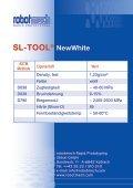 Material- Datenblatt ... - robotmech - Seite 2