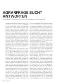 LANDHUNGER UND SATTE GEWINNE - FDCL - Page 2