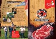 Der Folder Rodeo Steak steht hier zum Download für Sie bereit