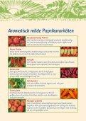Paprika- und Chiliraritäten - Ja! Natürlich - Seite 3