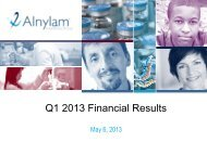 Q4 2011 Financial Results
