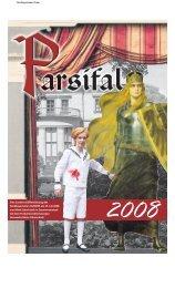 Parsifal - CMS