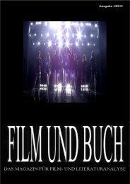 Ausgabe 1/2013 - Film und Buch