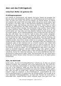 Alex und das Frühlingsbuch - fleigejo - Seite 4