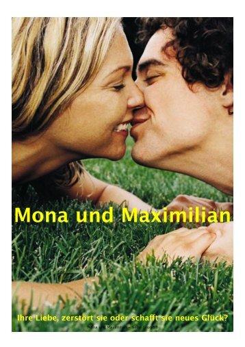 Mona und Maximilian - fleigejo