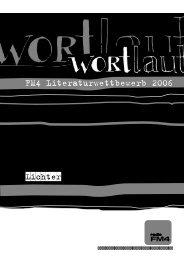 Die besten Texte als .pdf zum download - ORF